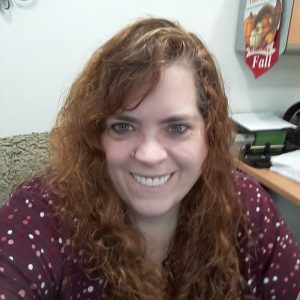 Jane Proctor - Event Coordinator