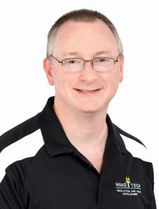 Ken Turner - Career Lounge Coordinator