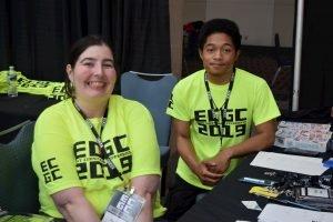 ECGC Photo Gallery