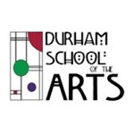 Durham School of the Arts - logo