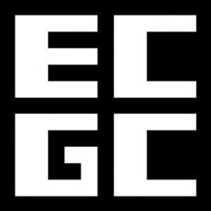 ECGC square logo