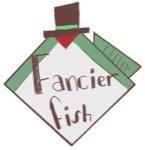Fancier Fish - logo