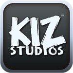 Kiz Studio - logo