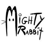 Mighty Rabbit - logo