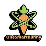 One Smart Bunny - logo