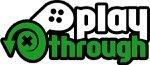 Play Through - logo