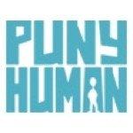 Puny Human - logo