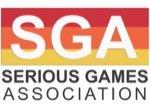 Serious Games Association - logo