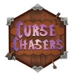 Curse Chasers - logo