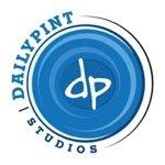 Dailypint Studios - logo