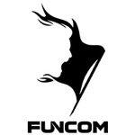 funcom - logo