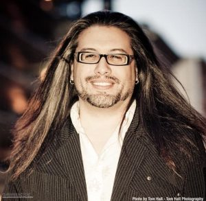 John Romero - 2021 ECGC speaker