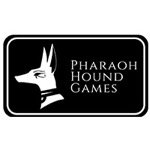 Pharaoh Hound Games - logo