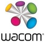 wacom - logo