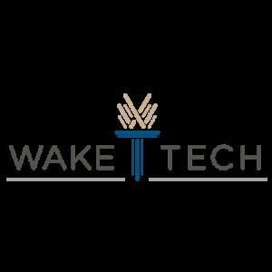 Wake Tech logo