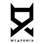Weaponix - logo