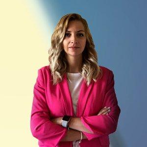 Anya Stoyanova - 2021 ECGC speaker