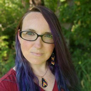 Beth LaPensee - 2021 ECGC speaker