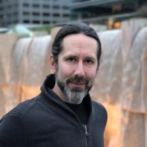 Christopher Barney - 2021 ECGC speaker