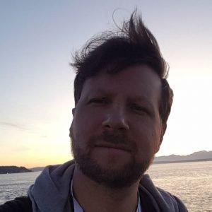 Jesse Scoble - 2021 ECGC speaker