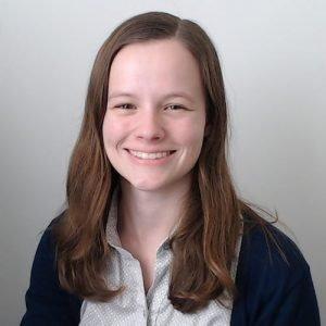 Julie Demyanovich - 2021 ECGC speaker