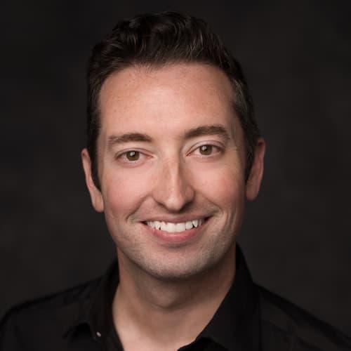Matthew Hodge - 2021 ECGC speaker