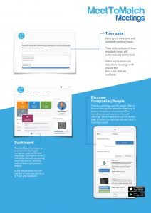 MeetToMatch - How it works (page 1 of 5)