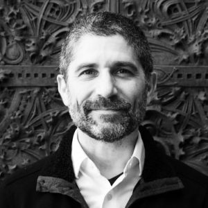 Marc Russo - 2021 ECGC speaker