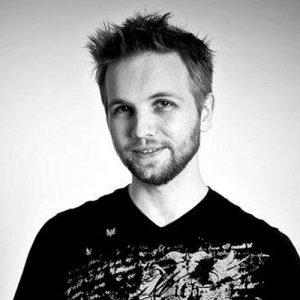 Alexander Brazie - 2021 ECGC speaker