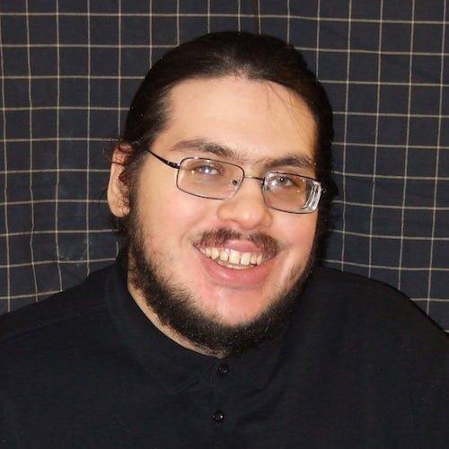 Alexander Goldberg - 2021 ECGC speaker