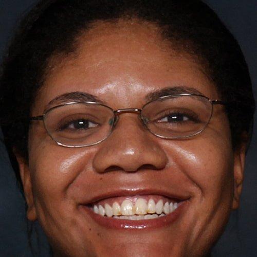 Dorothy Phoenix - 2021 ECGC speaker