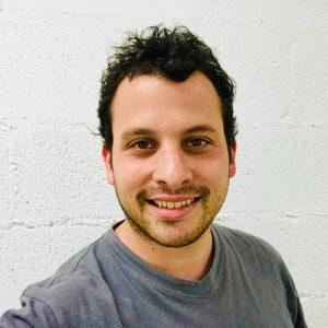 Ethan Levy - 2021 ECGC speaker