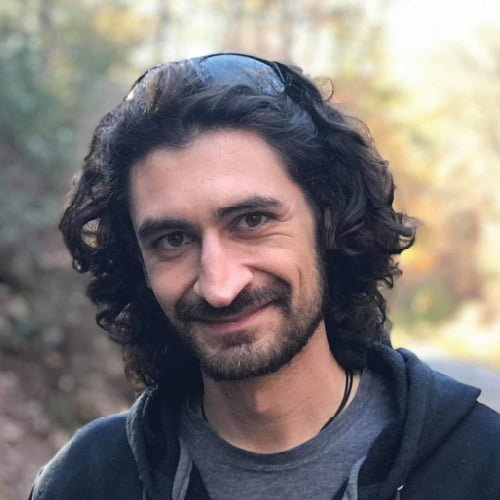 Gabriel Pappalardo - 2021 ECGC speaker