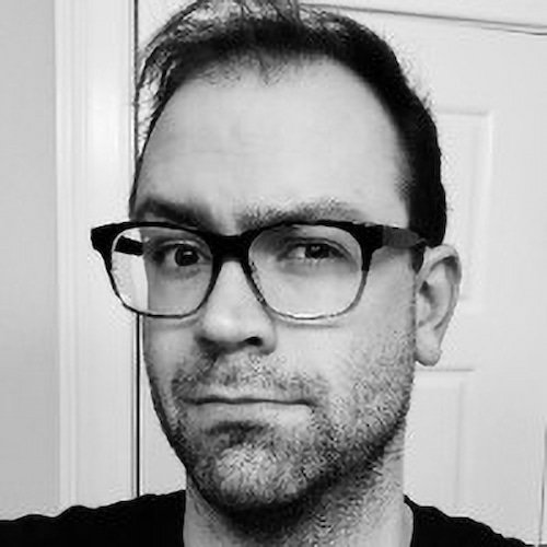 Josh Fairhurst - 2021 ECGC speaker