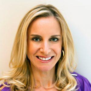 Laura Deutsch - 2021 ECGC speaker