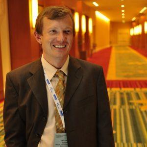 Michael Everett - 2021 ECGC speaker