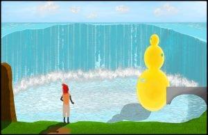 2D Game Art - Student