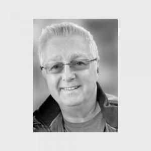 Charlie Breakiron - 2021 ECGC speaker