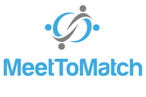 MeetToMatch logo