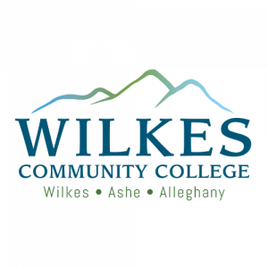 Wilkes Community College - logo