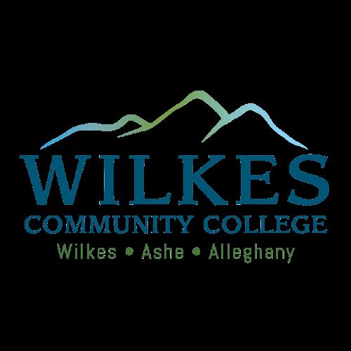 Wilkes Community College - logo