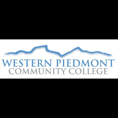 Western Piedmont Community College - logo